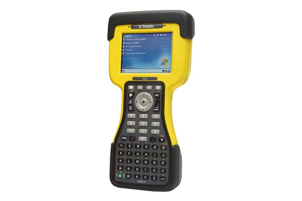 Контроллер TRIMBLE TSC2<