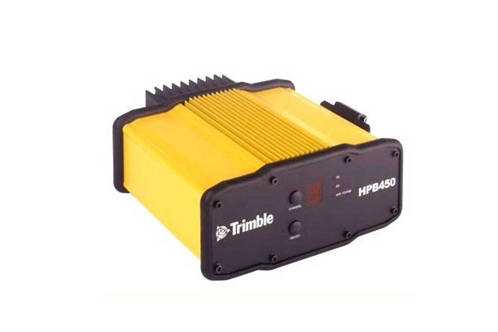 Радиомодем TRIMBLE HPB<