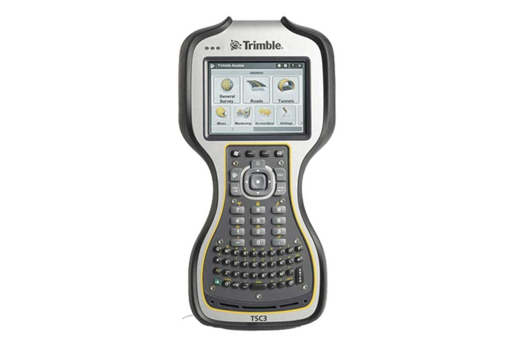 Контроллер TRIMBLE TSC3<