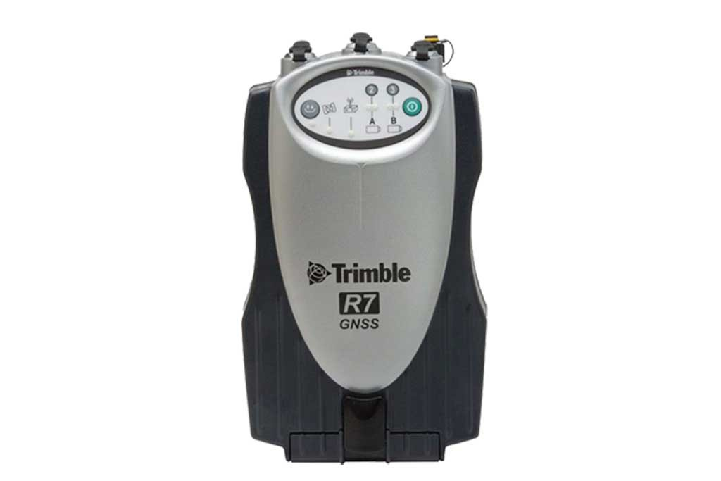Приемник TRIMBLE R7 GNSS<