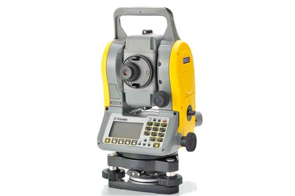 Тахеометр TRIMBLE TS635<